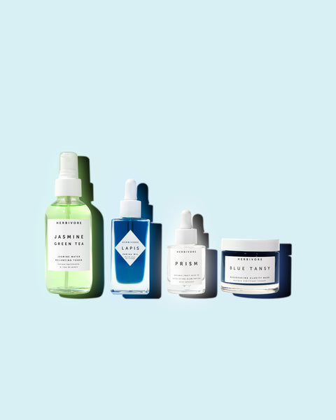 Full Size BALANCE + CLARIFY Natural Skincare Collection