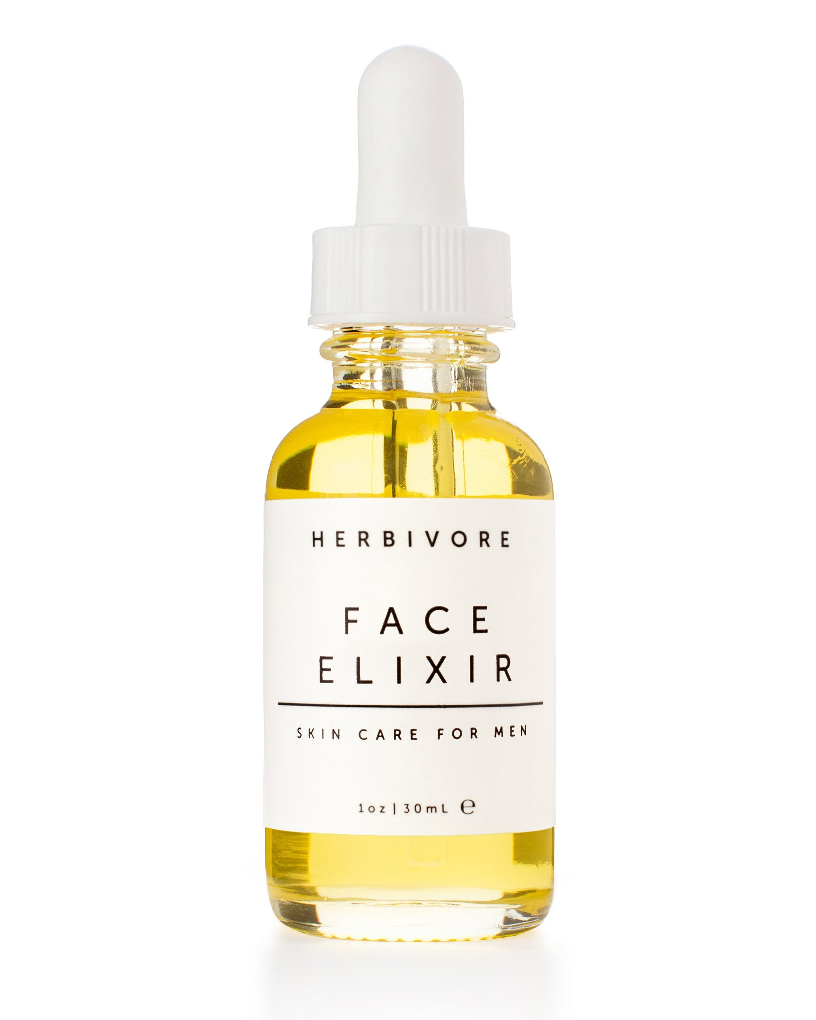 Men's Face Elixir