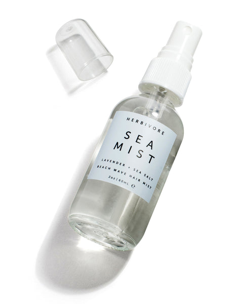 Travel Sea Mist Texturizing Salt Spray / Lavender