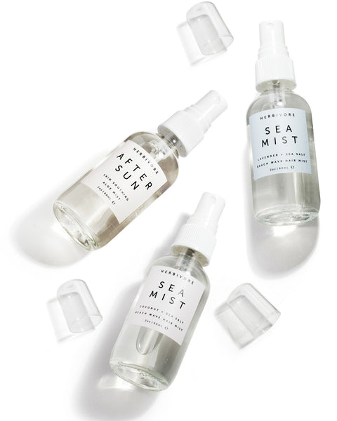 Travel Mist Set