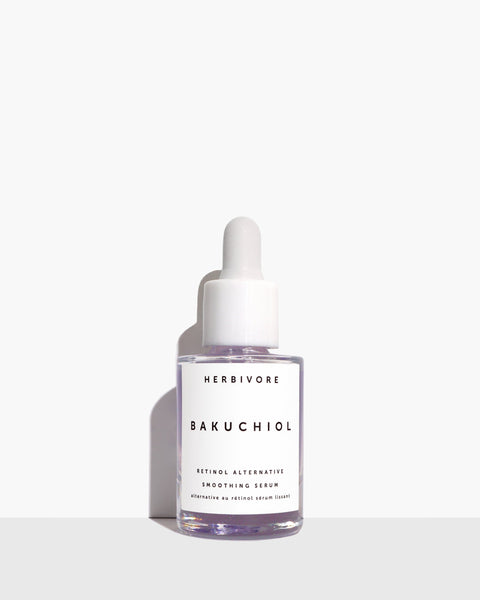 Bakuchiol Retinol Alternative Smoothing Serum Mini