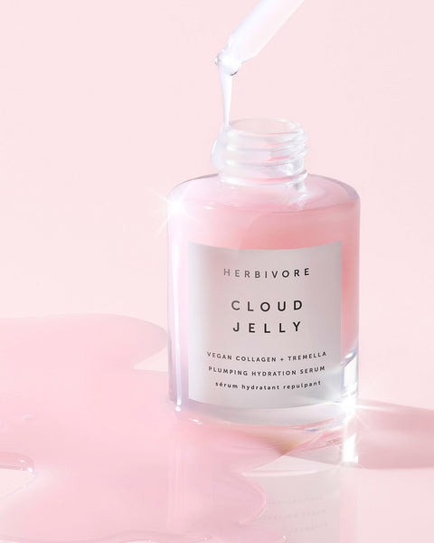 Cloud Jelly Pink Plumping Hydration Serum