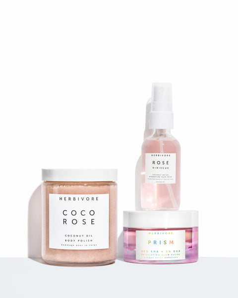 Self-Care Essentials Set