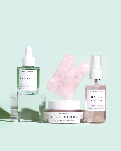 Self Love Facial Ritual Care Set