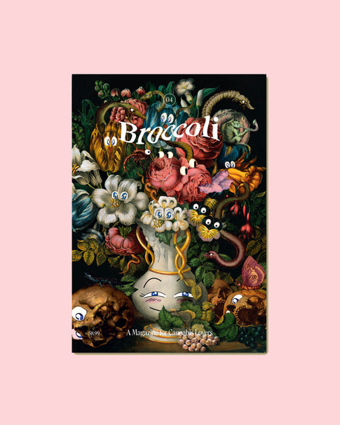 Broccoli Magazine Issue 04