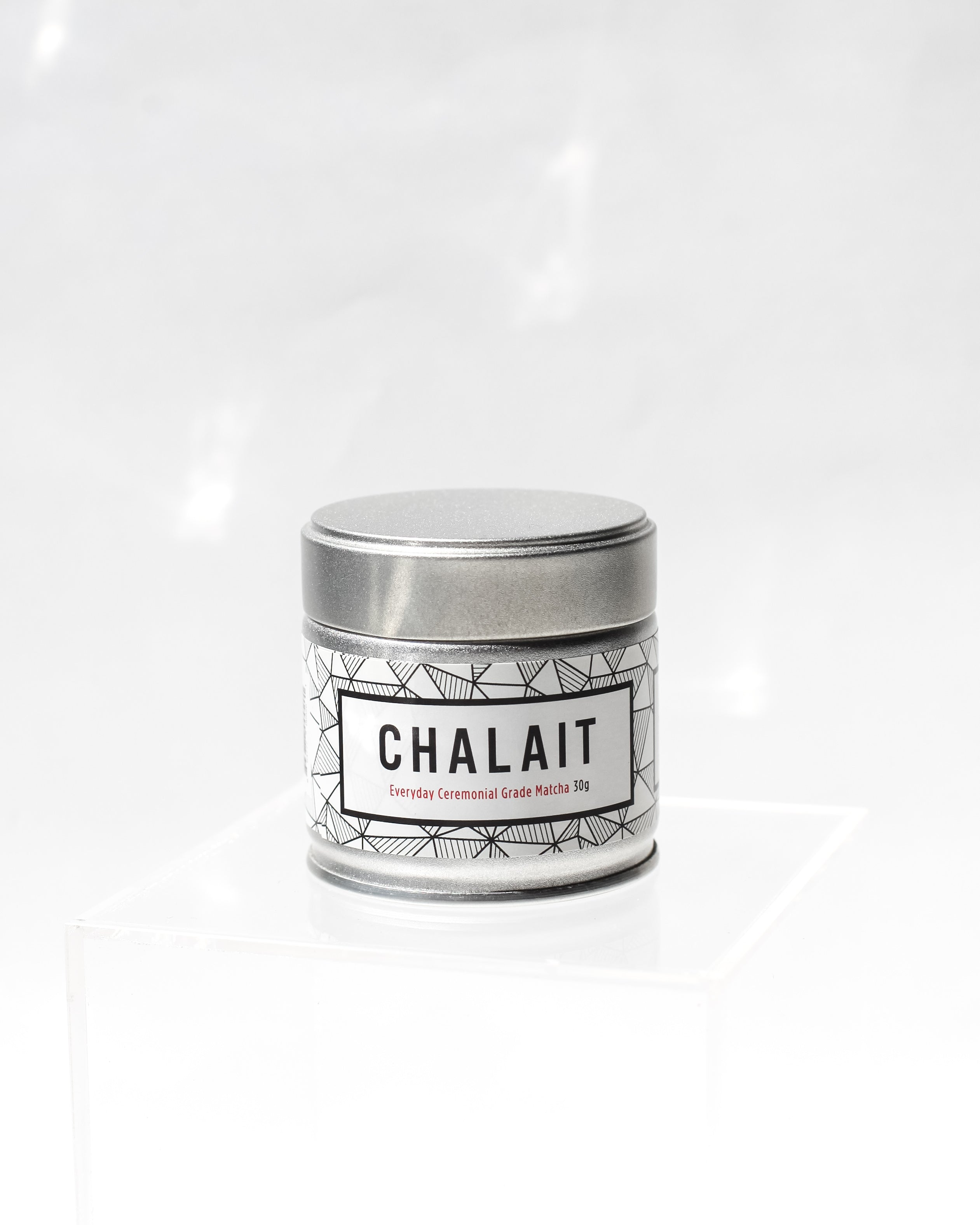 Chalait Ceremonial Matcha Green Tea Powder