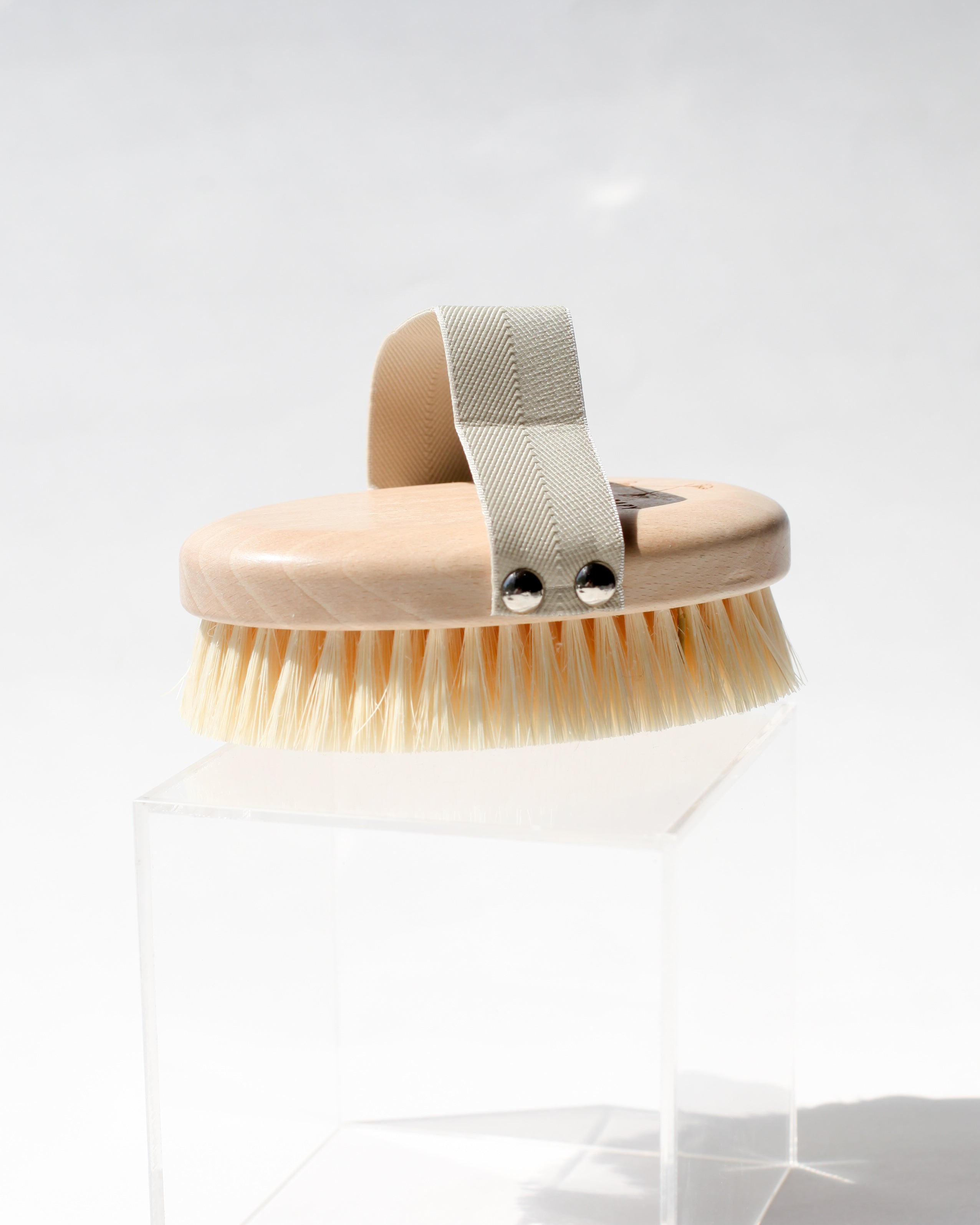 Polishing Body Brush / Aromatherapy Associates