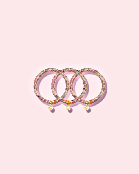Sari Charm Bangle / Rosena Sammi