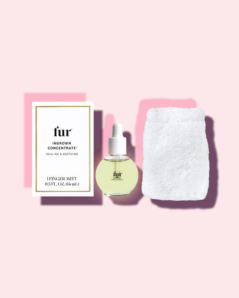 Ingrown Concentrate / Fur