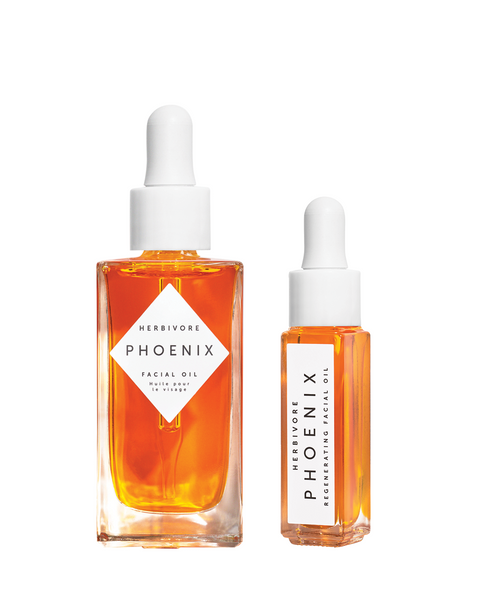 Phoenix Facial Oil Set