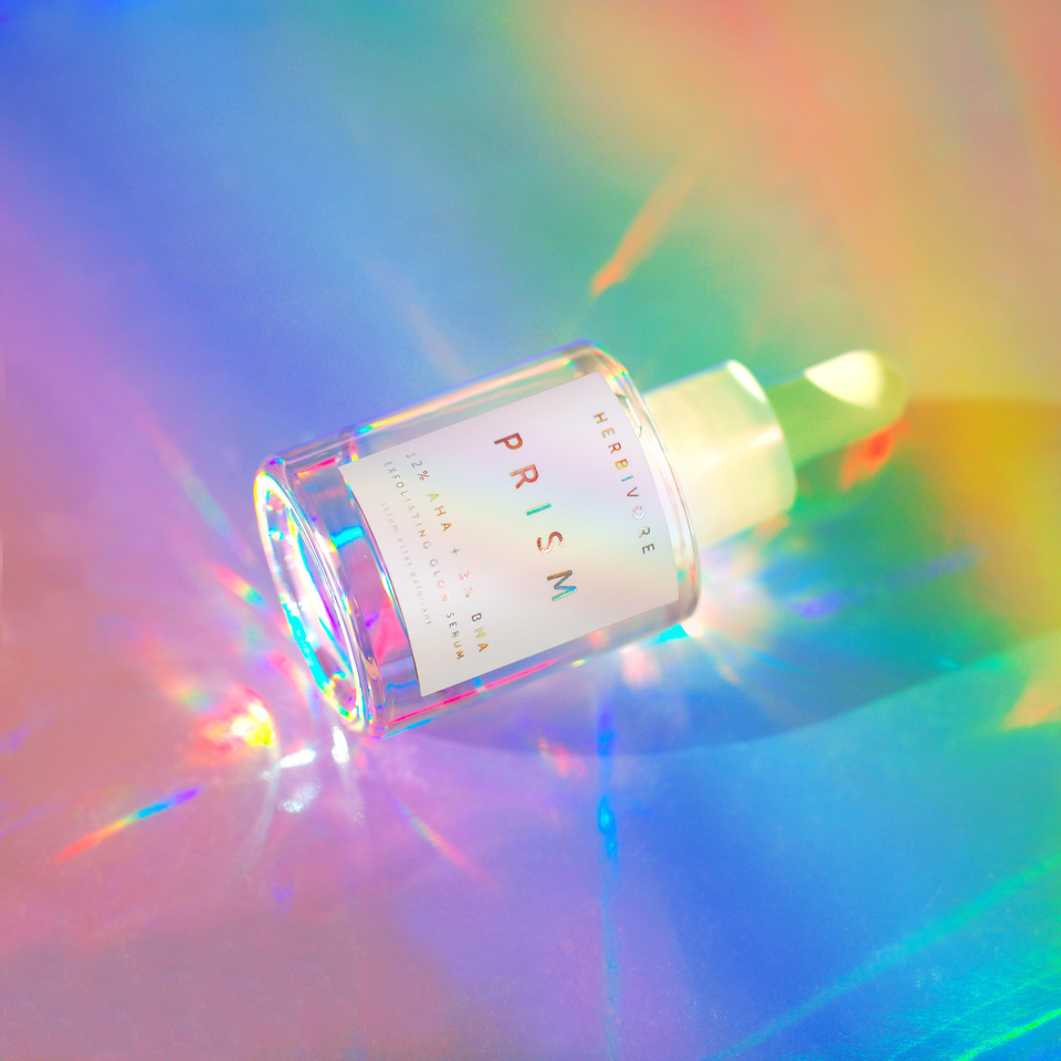 Meet the New Prism Serum