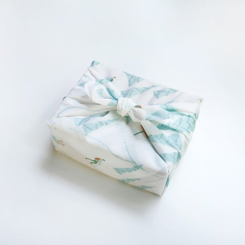 HARVEST wrapping cloth {Yukiyama}