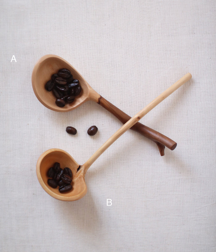 Branch Coffee Spoons