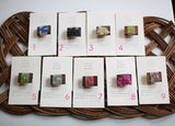 iloito Yarn Wrap Brooches (mini)