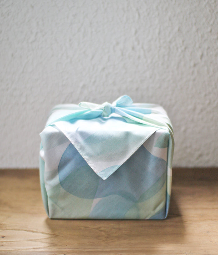 HARVEST wrapping cloth {midsummer}