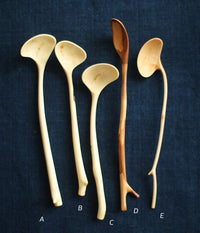 Branch Spoons Medium