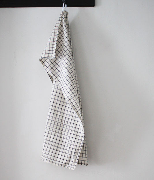 fog linen work Kitchen Cloth/Tea Towel
