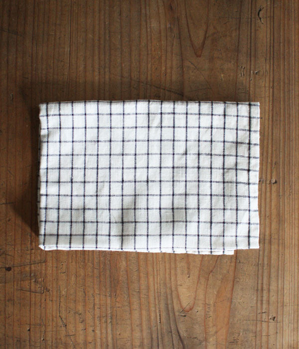 fog linen work Linen Kitchen Cloth/Tea Towel