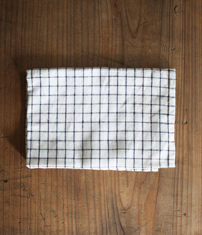 fog linen work Kitchen Cloth/Tea Towel {Jenn}