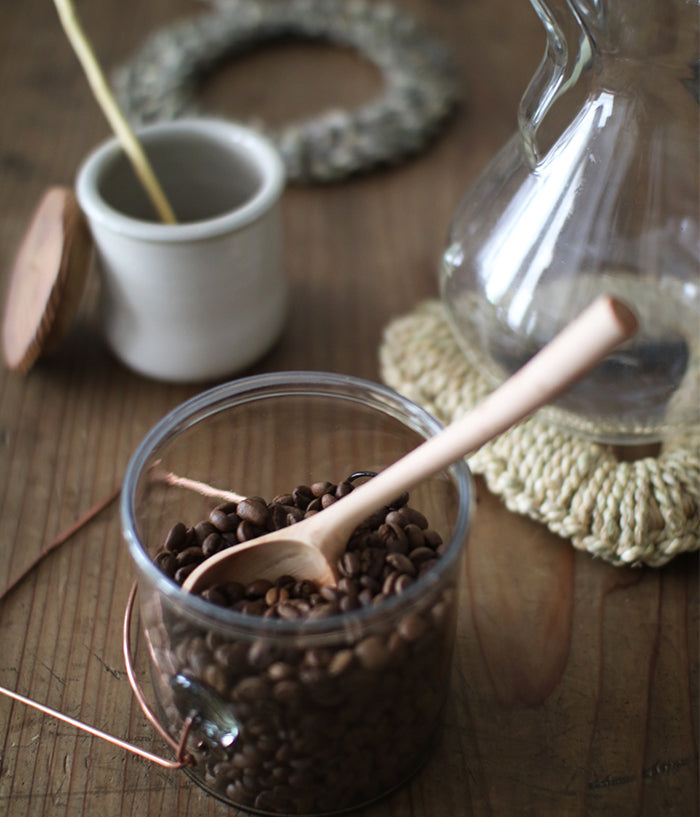 Branch Coffee Spoons [L+]