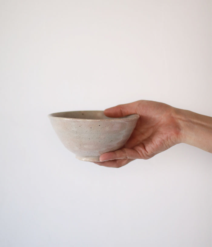 Gunji Pottery Wood-Fired Ceramic Bowl