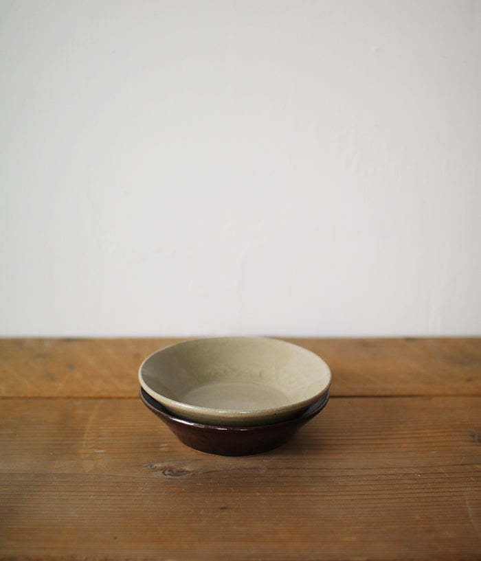 Hump Moulded Small Bowl