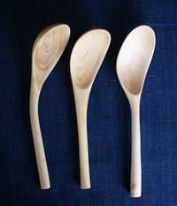 Branch Soup Spoons [L]