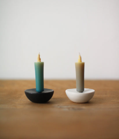 Ceramic Small Candle Stand EN