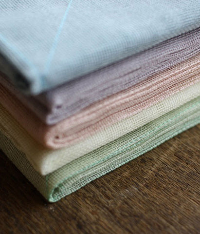 Hana-Hukin Kitchen Cloth