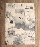 UGUiSU Plants Wrapping Paper