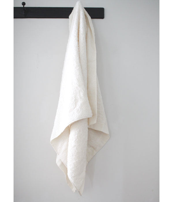 Primavera Cotton Bath Towel