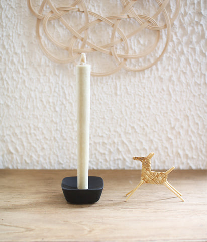 KOMA Cast Iron Candle Stand - Large