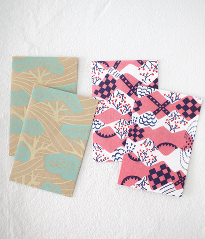 Natsuko Kozue Envelopes {Fields & Wind}