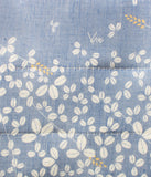 Shirayuki Towel Yuzen Dyed {Bush Clover}
