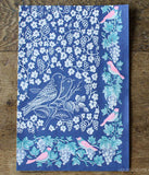 Yonagadou Modern Japan Reproduction Paper {Roman Bird}