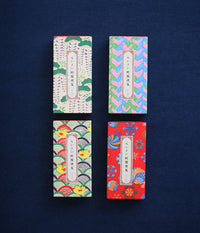 Mini Accordion Paper & Envelope Sets