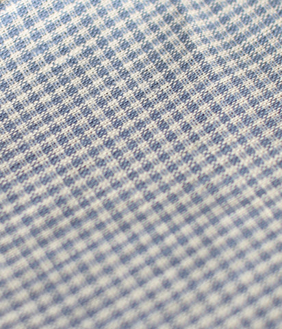 fog linen work Kitchen Cloth/Tea Towel {Sally}