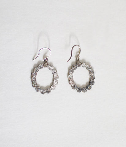 Yasushi Jona Wreath Earrings