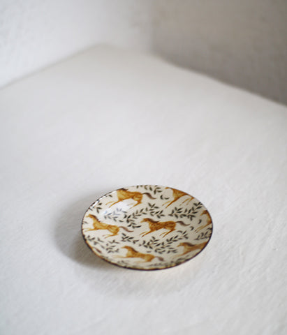 [SOLD OUT] Horse Mini Plate