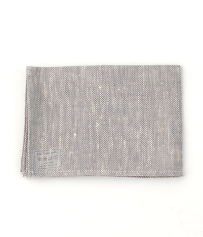 fog linen work Chambray Thick Kitchen Cloth/Tea Towel