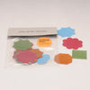 Cute Shape Scrap Stickers