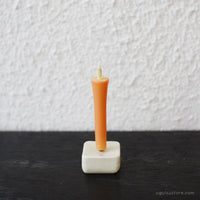 Japanese Colored Candles {Summer}