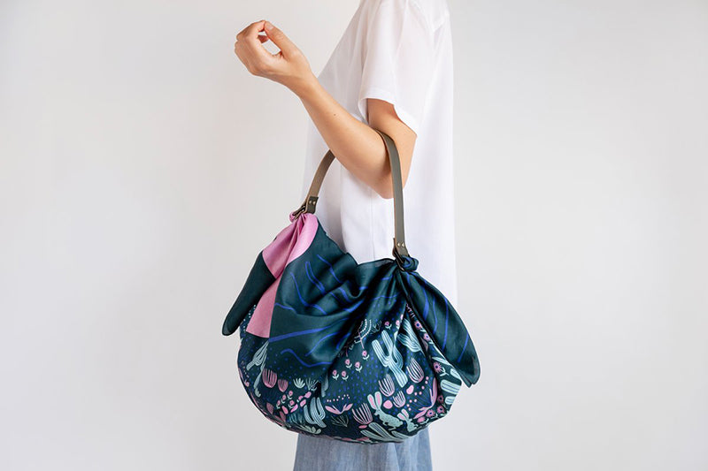 LINK Furoshiki {Arizona Midnight}