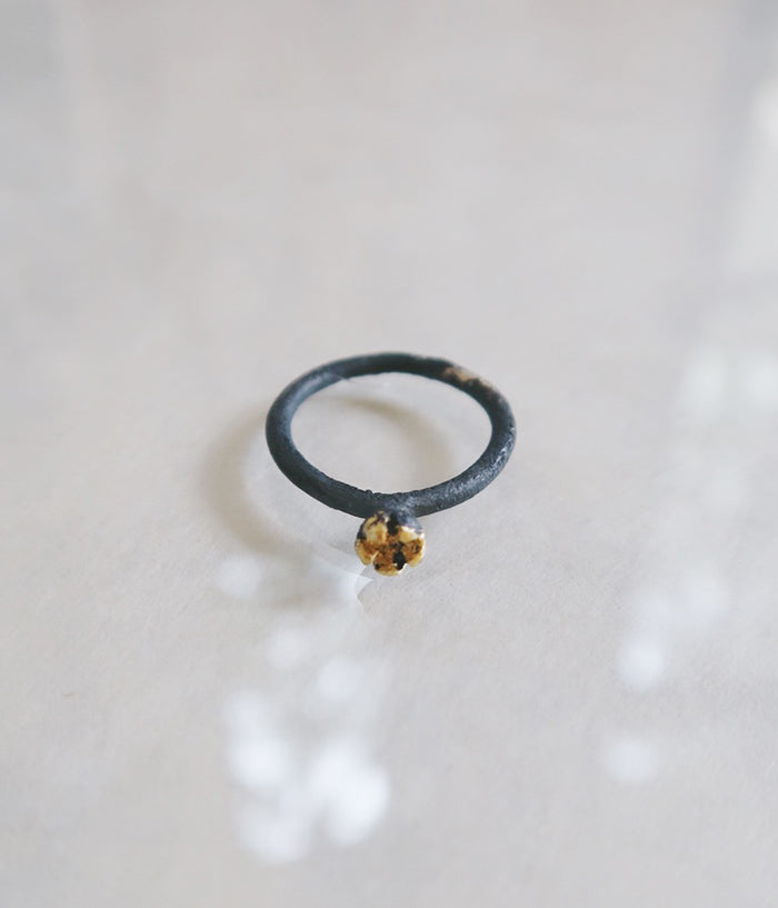 Jona Asterisk Ring