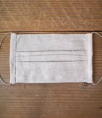 fog linen work Face Mask