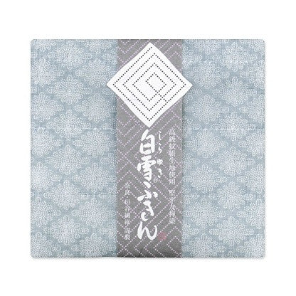 Shirayuki Towel Yuzen Dyed {Chrysanthemum Diamonds}