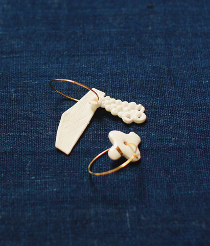 [SOLD OUT] Kimiko Suzuki Earrings #30
