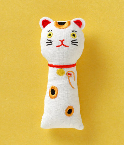 Japanese Paper Balloon {Cat}