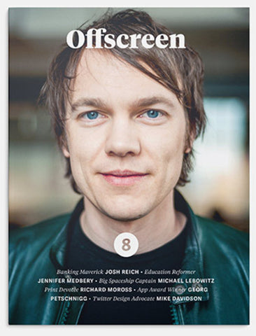Offscreen Magazine Issue No.5-9