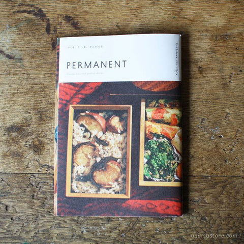 SOLD OUT - PERMANENT ISSUE 4